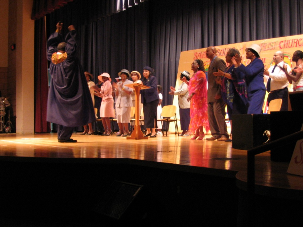 congregation (2)